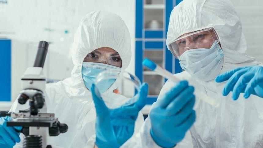Выдохните: томские ученые создали определяющий коронавирус прибор