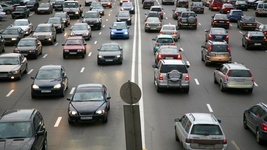 Россиян предупредили об изменениях в правилах эксплуатации автомобилей