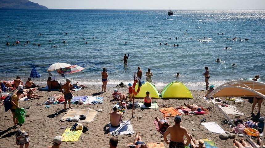 Сколько будет стоить отдых в Крыму в первые дни лета? — данные туроператоров
