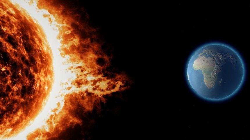 Ученый РАН предупредил об опасности надвигающейся на Россию магнитной бури