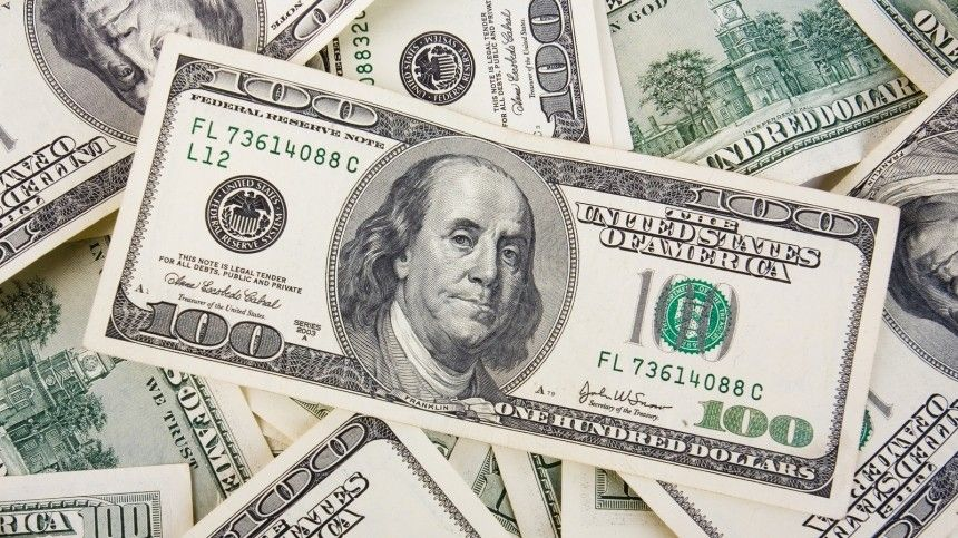 В США предупредили о рисках для доллара из-за американских санкций