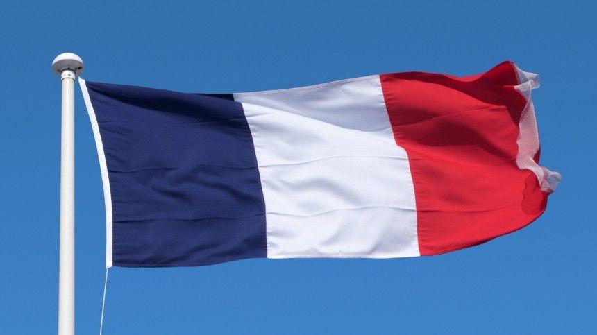 МИД Франции призвал Германию отказаться от проекта «Северный поток — 2»