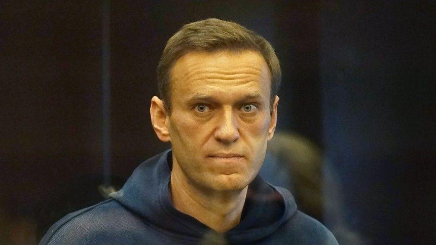 ФСИН просит 3,5 года реального срока для Навального