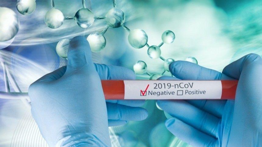 Инфекционист назвал причины невосприимчивости некоторых людей к COVID-19