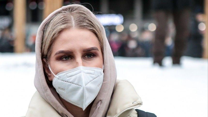 Соболь предъявили обвинение в нарушении санитарных норм на незаконной акции