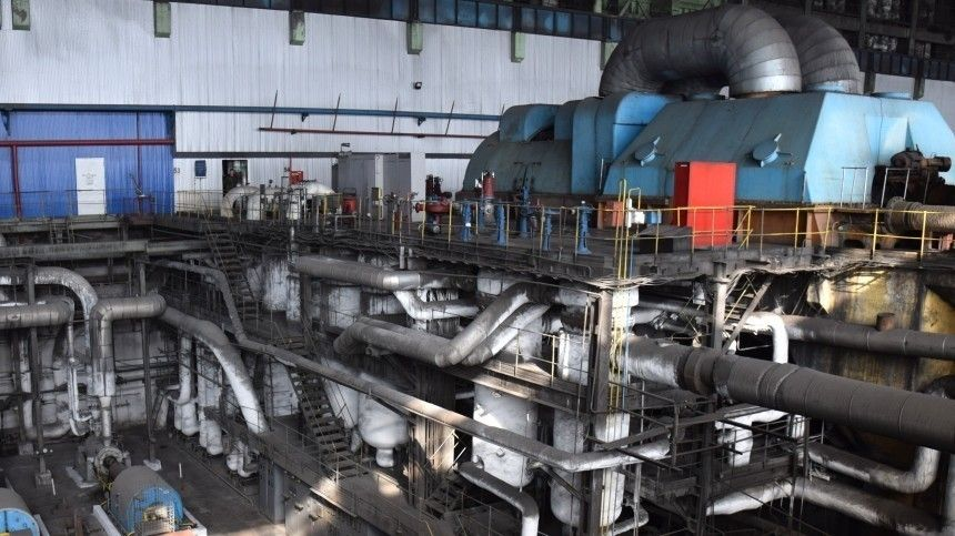Аварии на электростанциях вынудили Украину просить помощи у Белоруссии