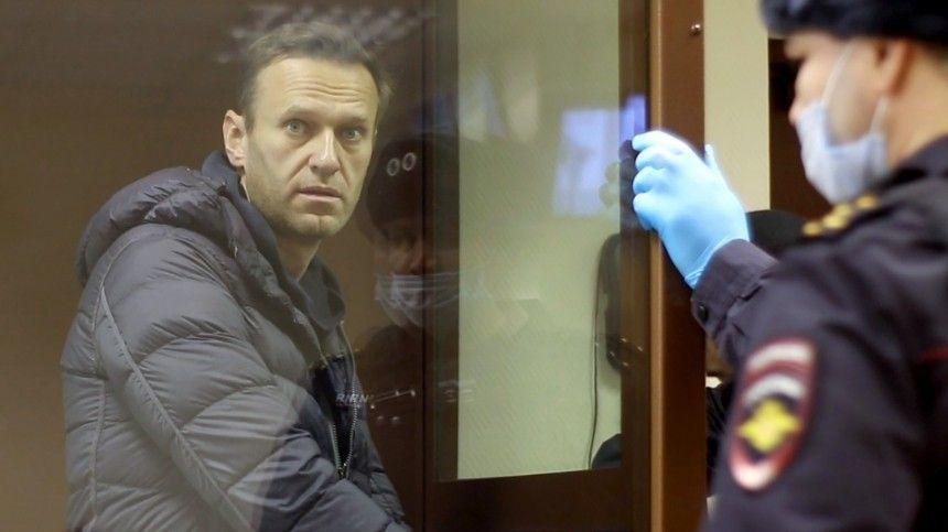 Суд перенес заседание по делу Навального о клевете на ветерана на 12 февраля