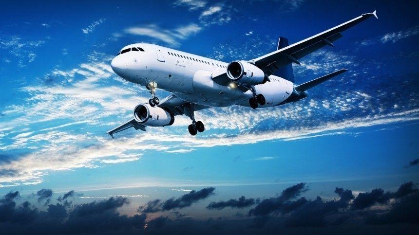 Россия возобновила регулярные авиарейсы в Грецию и Сингапур