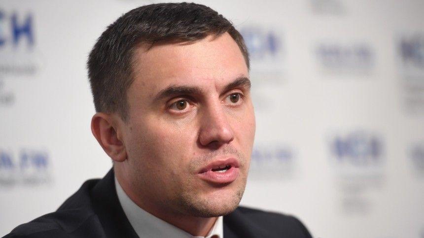 В Саратове задержали депутата от КПРФ Николая Бондаренко