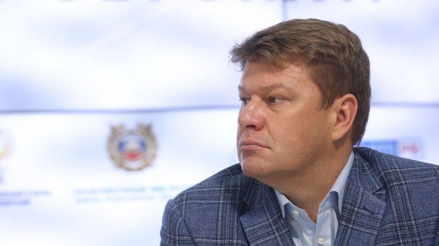 Ветераны биатлона призвали Губерниева перестать оскорблять спортсменов