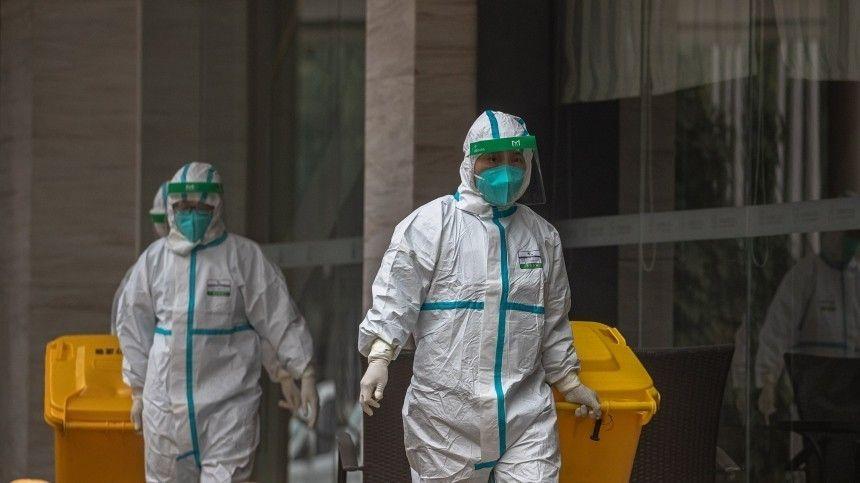 Вокруг расследования делегации ВОЗ о происхождении COVID-19 в КНР разгорается скандал