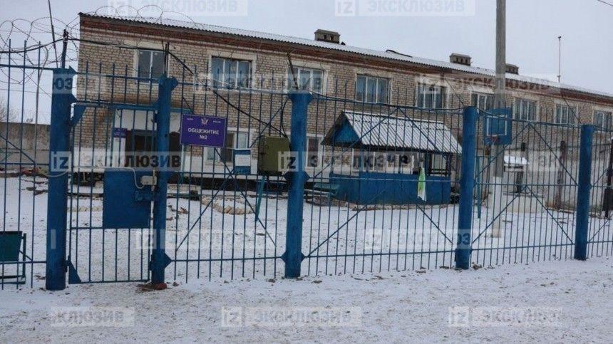 Видео задержания сотрудниками ФСБ членов банды АУЕ* в колониях Калмыкии