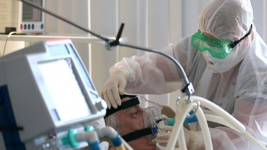 В Минздраве отреагировали на новость о гибели пациентов в подмосковной больнице
