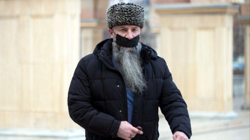 Как Онищенко прокомментировал отмену масочного режима в Чечне и Удмуртии?