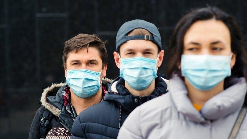 Названы категории людей, которые не снимут маски после пандемии