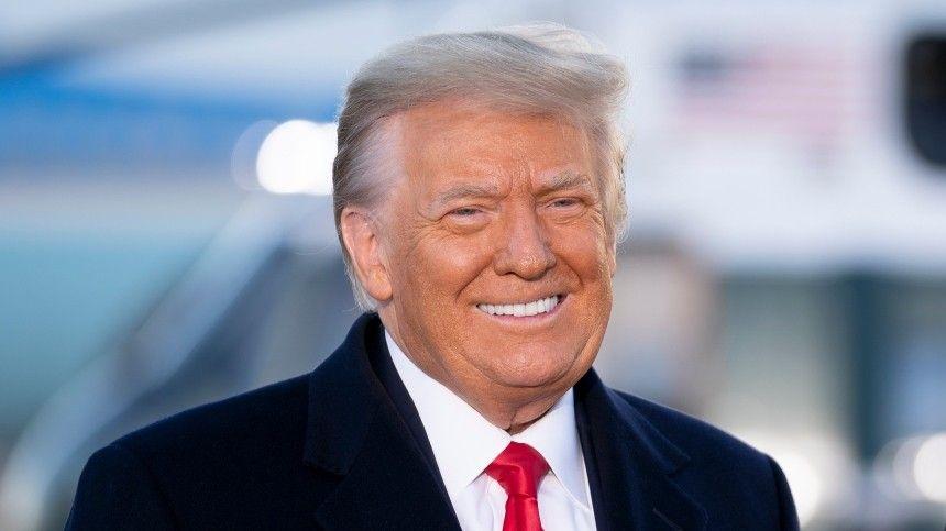 Импичмент не состоялся: сенат США оправдал Трампа