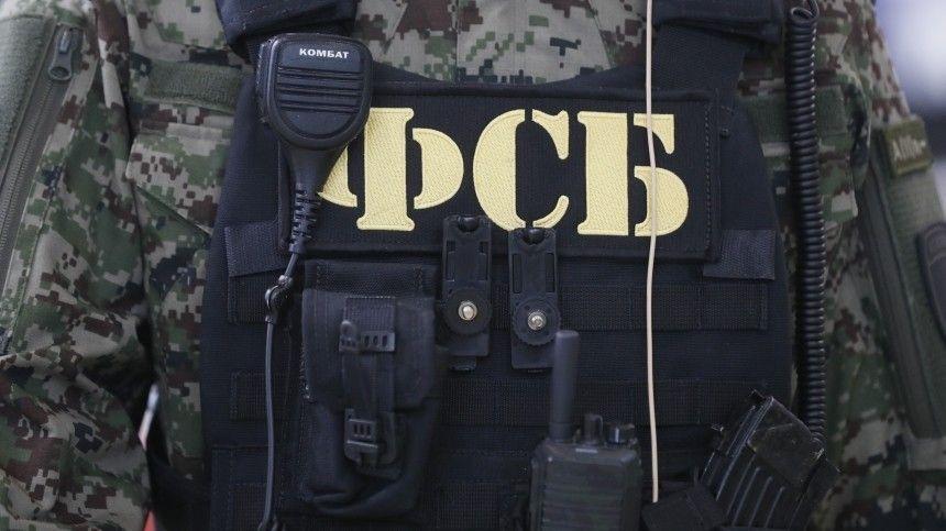 Готовивших теракты боевиков задержали на юге России