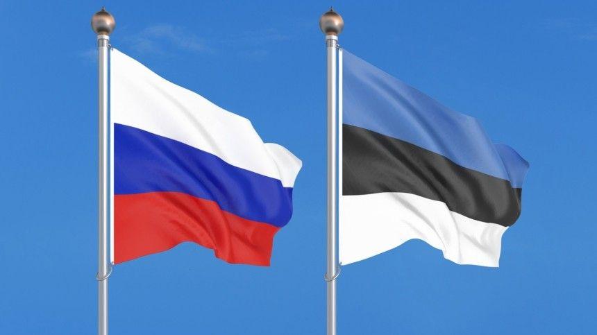 В посольстве РФ раскритиковали призыв Эстонии к ужесточению санкций