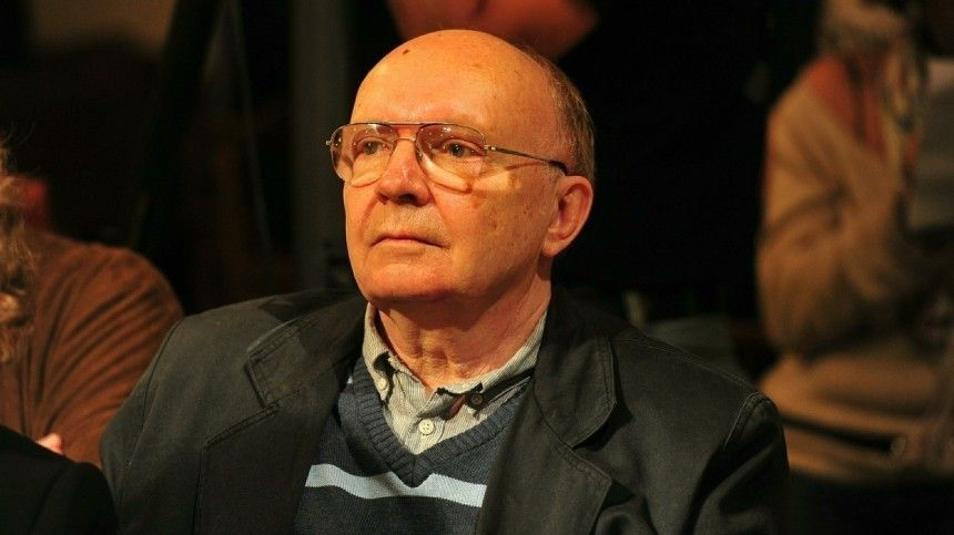 «Просто чудо какое-то был» — оператор «Братьев Карамазовых» о Мягкове