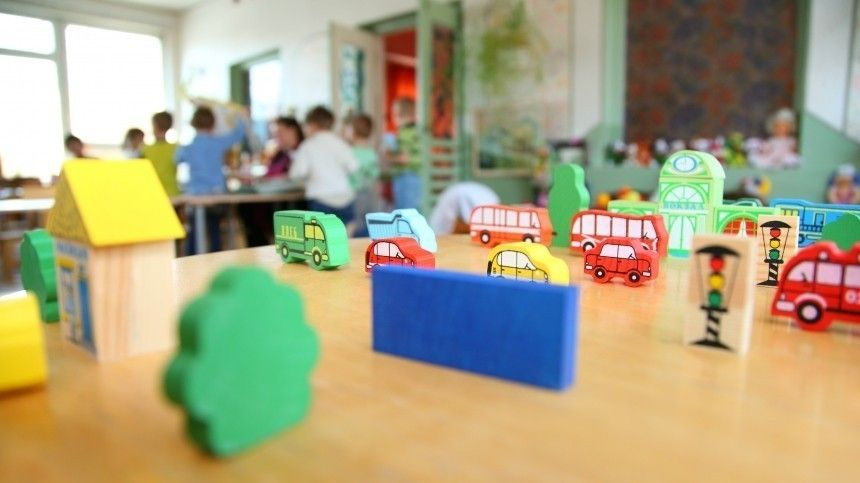 Путину доложили о завышенной стоимости строительства детсадов в Хакасии