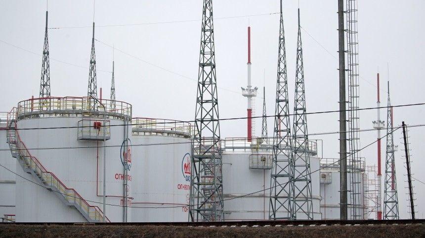 Москва и Минск согласовали экспорт белорусских нефтепродуктов через порты России