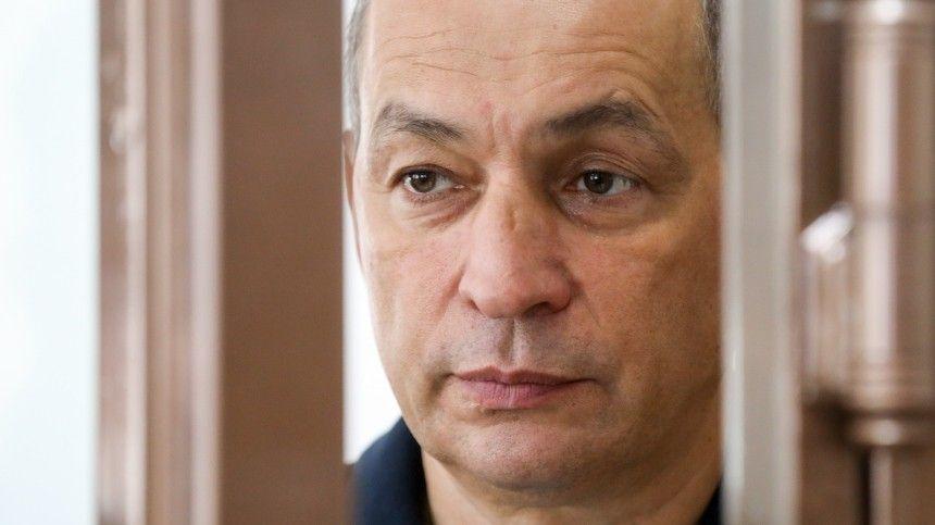 Суд признал законным приговор чиновнику-коррупционеру Шестуну