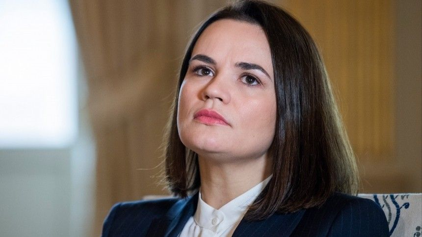 Светлана Тихановская заявила о «потере улиц» белорусской оппозицией
