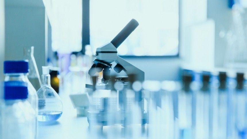 В РФ разработали новый тест для определения «британской» мутации коронавируса