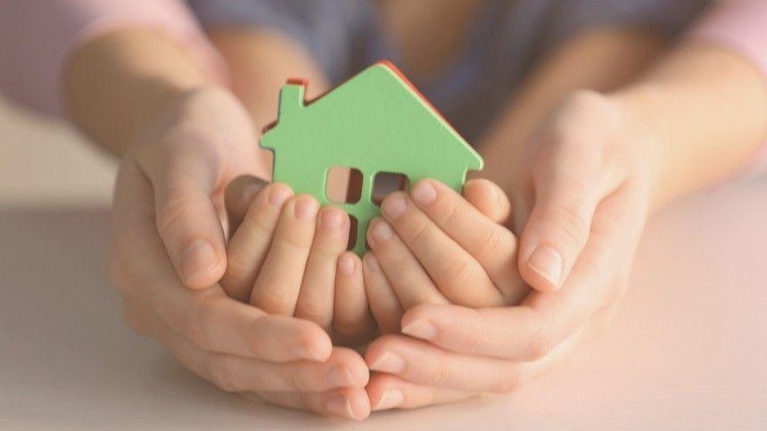 На каких условиях россиянам хотят давать льготную ипотеку для строительства домов?