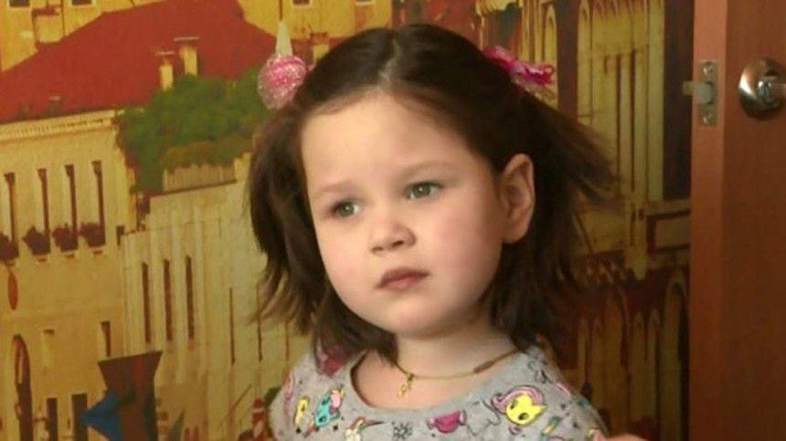 На Пятом канале акция «День добрых дел» для Даши Назаровой