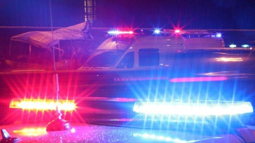 Водовоз протаранил УАЗ: двое полицейских погибли в ДТП в Дагестане