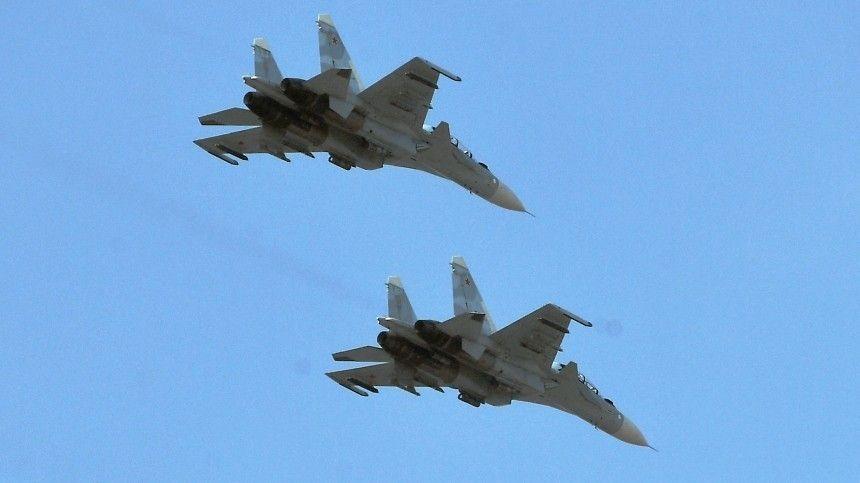 Под крылом самолета: черноморская авиация отмечает вековой юбилей
