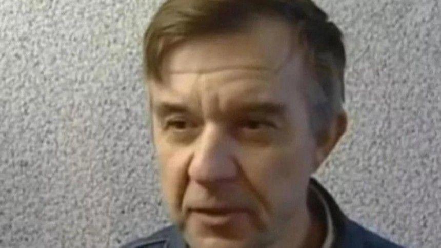 Видео со скопинским маньяком из гостиницы, откуда его выгнали