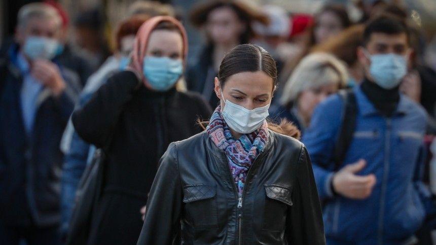 Директор европейского бюро ВОЗ назвал срок окончания пандемии
