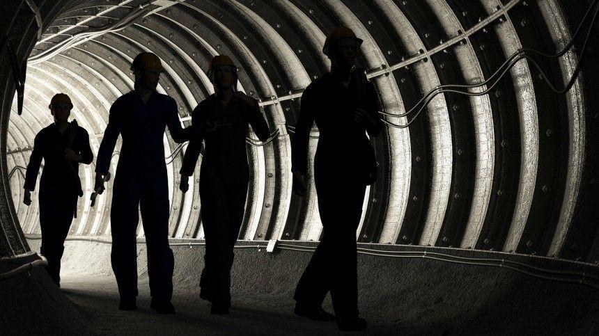 Мишустин потребовал решить вопрос с выплатами зарплат на шахте «Алексиевская»