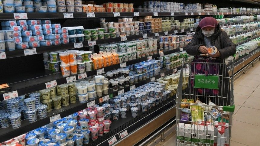 Правительство введет постоянный мониторинг цен на потребительские товары