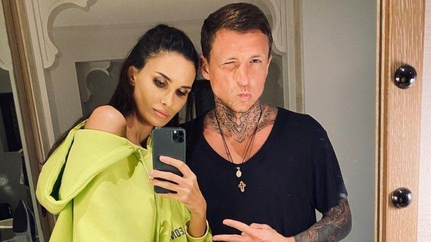 Алана Мамаева призналась, на каких условиях разводится с мужем-футболистом