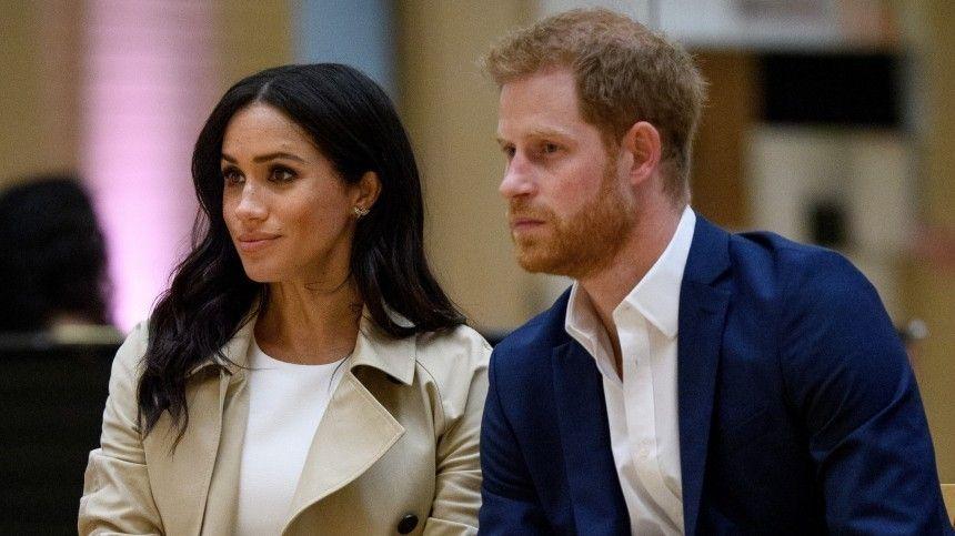 Выживет ли британская монархия после интервью принца Гарри и Меган Маркл?