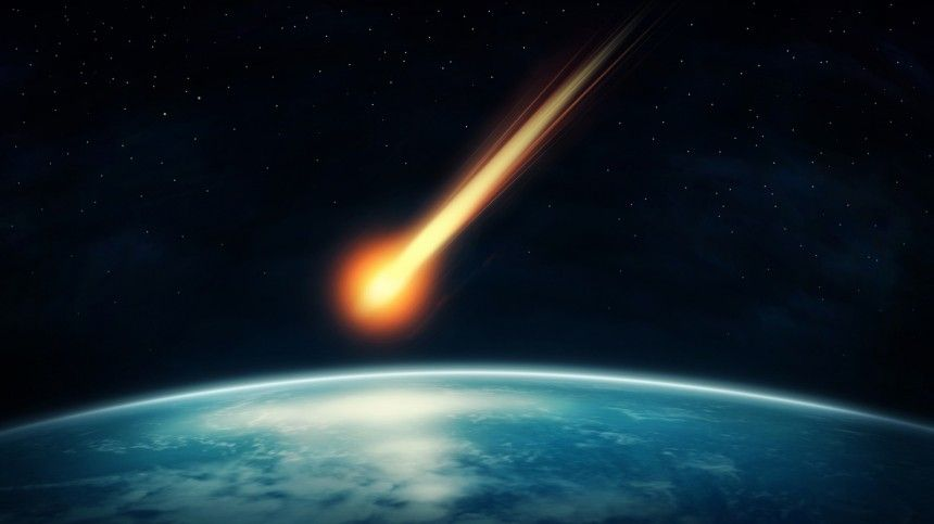 Метеор, ракета или НЛО? В Роскосмосе раскрыли, что пролетело в небе над Якутией