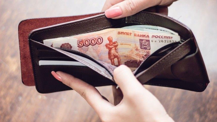 В Минтруде предложили скорректировать детские выплаты нуждающимся