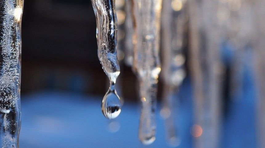 «Потепление неизбежно»: в Гидрометцентре рассказали о риске исчезновения зимы