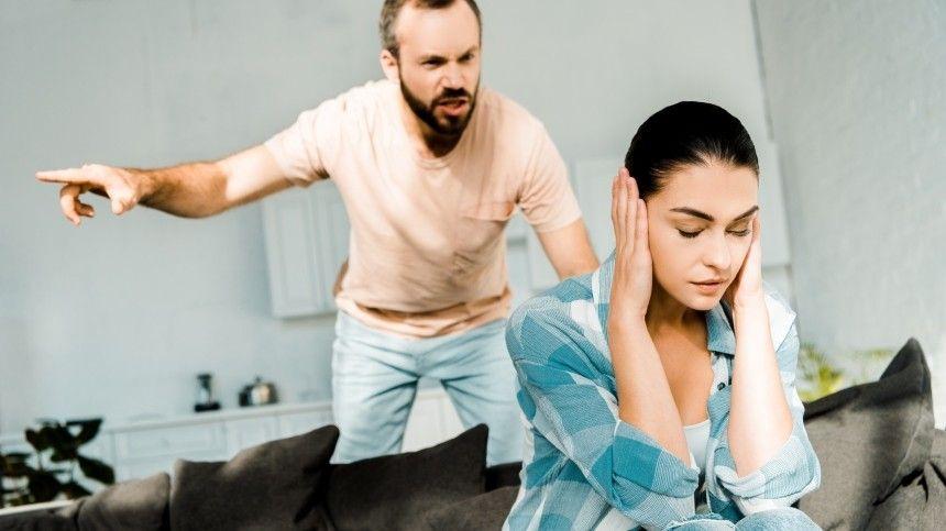 «У него больше»: ТОП-5 фраз, которые точно приведут к разводу