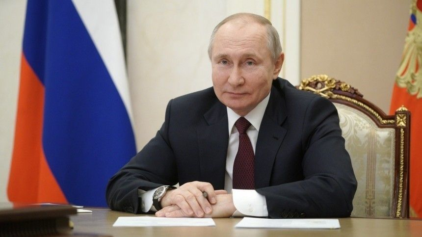 В Белом доме заявили о намерении Байдена встретиться с Путиным в «нужное время»