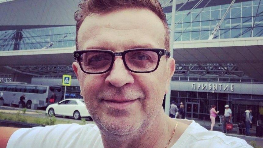 Роман Жуков признался, что разыскивает потерявшегося кенгуру
