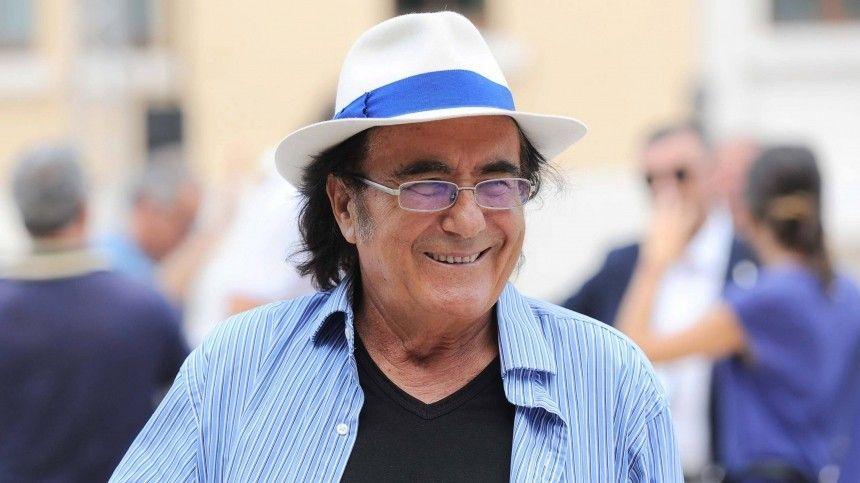 Знаменитый итальянский певец заявил о желании привиться «Спутником V»