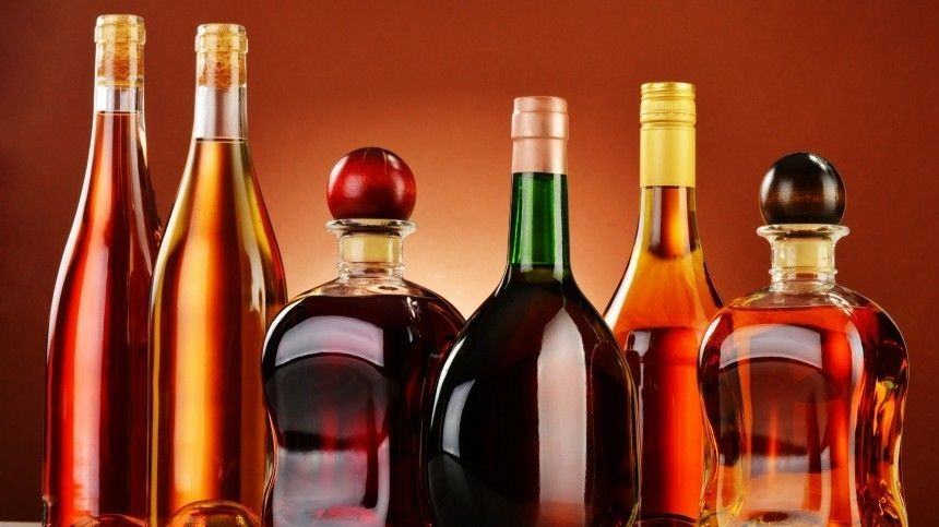 Что будет, если питаться только алкоголем? — ответ диетолога