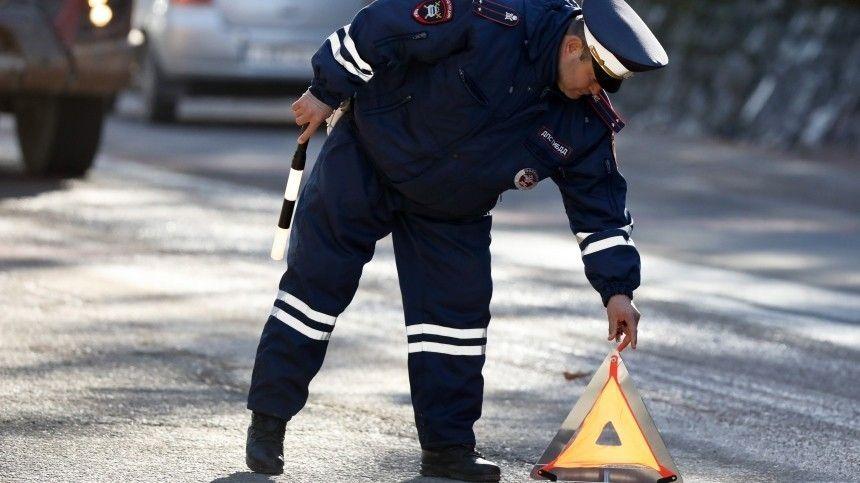 В результате ДТП с Mercedes в Москве скончалась еще одна женщина
