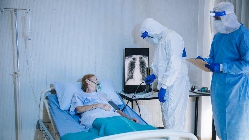 Украинцы начали лечить коронавирус препаратом для скота