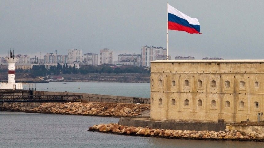В Госдуме оценили угрозу украинского министра «выдворить» россиян из Крыма
