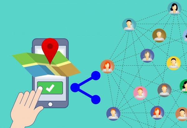Что такое платформа для управления GPS